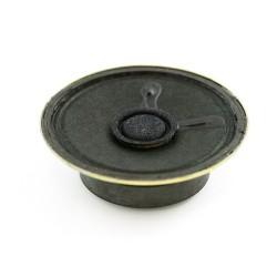 SAMM - 0.5 W 8 Ohm Hoparlör