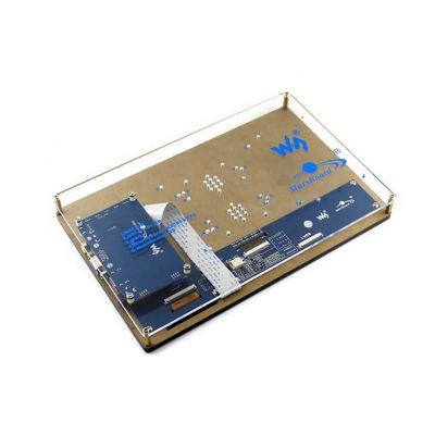10.1 inç HDMI Kapasitif Dokunmatik LCD Ekran - 1024×600 - KUTULU H Tipi