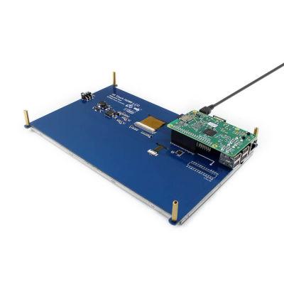 10.1 inch Dokunmatik HDMI LCD Ekran 1024x600