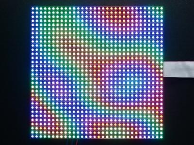 32x32 RGB LED Matrix Panel - 5mm Aralıklı