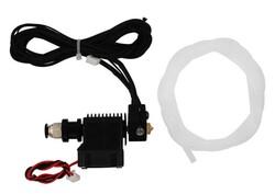 3D Yazıcı E3D V6 Hotend J-Head Siyah Kit 0,4mm - Thumbnail
