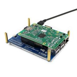 4.3 inç HDMI Dokunmatik LCD Ekran - 480×272 - Thumbnail