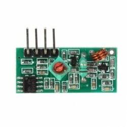 433 MHz RF Kablosuz - Thumbnail