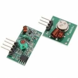 SAMM - 433 MHz RF Kablosuz