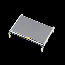 Waveshare - 5 inç 800×480 HDMI LCD Dokunmatik Ekran
