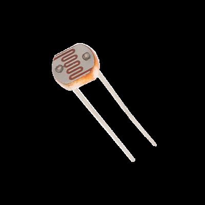 5 mm LDR Işık Sensörü
