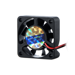 Çin - 5 Volt Fan 40mm
