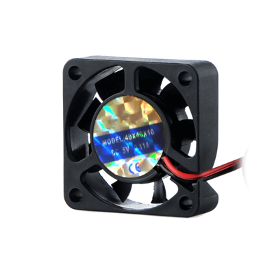 5 Volt Fan 40mm