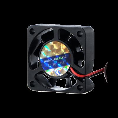 5 Volt Fan 40mm - Sessiz Model