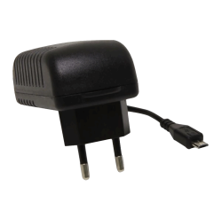 SAMM - 5V 2A Micro USB Raspberry Pi Adapter