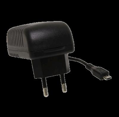5V 2A Micro USB Raspberry Pi Adapter