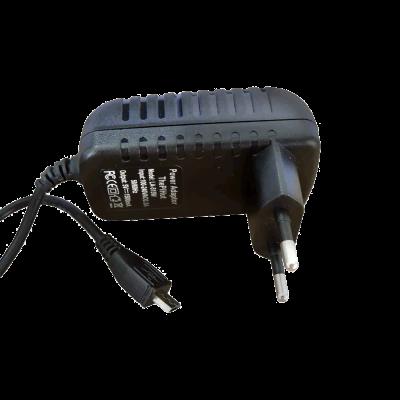 Raspberry Pi 5V 2A Micro USB Adaptörü