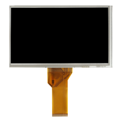 Innolux - 7 inç 800×480 LCD Dokunmatik Ekran