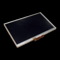7 inç 800×480 LCD Dokunmatik Ekran - Thumbnail