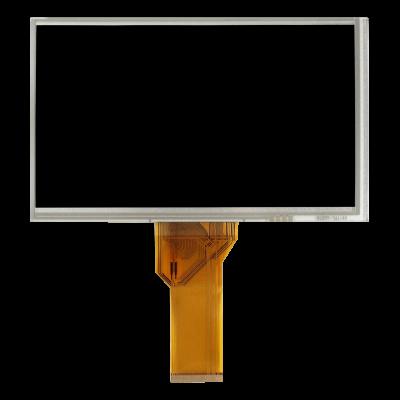 LCD Dokunmatik Ekran 7