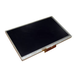 7 inch 800x480 LCD Touch Screen - Thumbnail