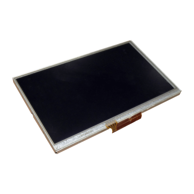 7 inch 800x480 LCD Touch Screen