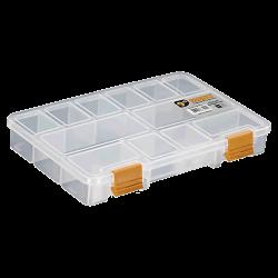 Mano - علبة أدوات شفافة 9 إنش