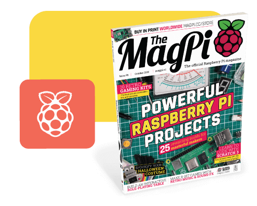 MagPi 86th Issue is Out!