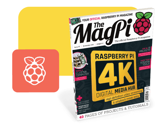 MagPi 87th Issue is Out!