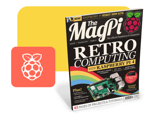 MagPi 88th Issue is Out!