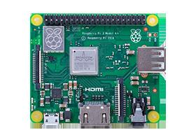 Raspberry Pi 3 B+ ve Raspberry Pi 3 Karşılaştırma