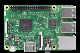 Raspberry Pi 3 ve Raspberry Pi 3 B+ Karşılaştırma
