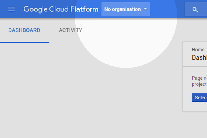 Connecting Google Voice Kit to Google Cloud API Platform 2