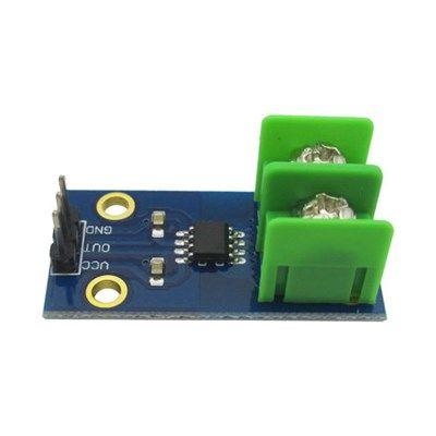 ACS712 -30 +30A Akım Sensörü Current Sensor Carrier
