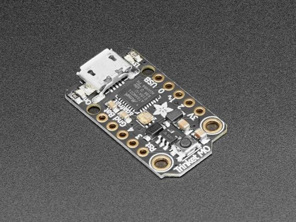 Adafruit - Adafruit Biblo M0 - CircuitPython ve Arduino IDE
