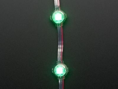Adafruit NeoPixel LED Dots Strand - 2