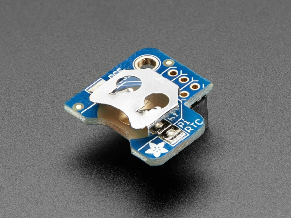 Adafruit - Adafruit Pi RTC - PCF8523 Raspberry Pi için Gerçek Zamanlı Saat