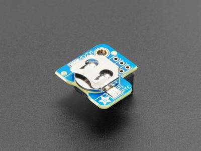 Adafruit Pi RTC - Raspberry Pi için Hassas DS3231 Gerçek Zamanlı Saat