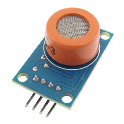 Çin - Alkol Gaz Sensörü (MQ-3)