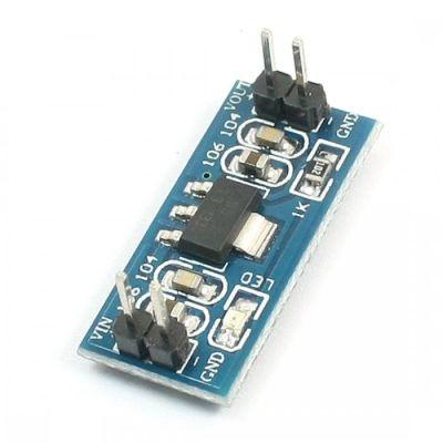 AMS1117 5V Regülatör Modülü
