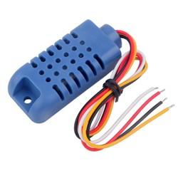 SAMM - AMT1001 Sıcaklık Nem Sensör