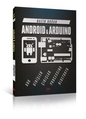 Andorid ile Arduino Kitabı