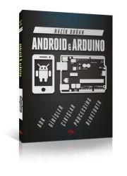 Dikeyeksen - Android ile Arduino