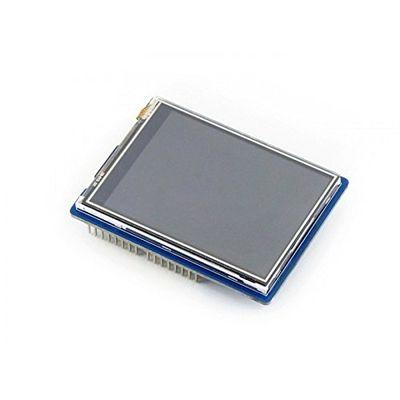 Arduino 2.8'' Dokunmatik LCD Shield