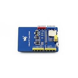 Arduino 2.8'' Dokunmatik LCD Shield - Thumbnail