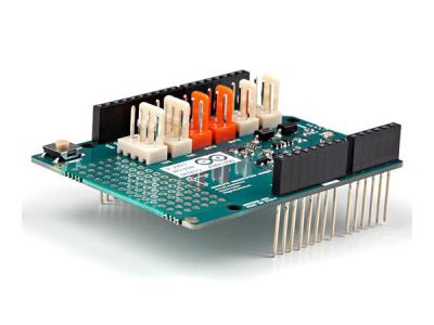 Arduino 9 Eksen Hareket Modulü