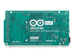 Arduino Due (Orijinal) - Thumbnail
