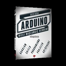 Dikeyeksen - Arduino Hızlı Başlangıç Rehberi