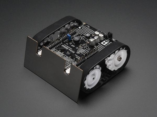 Adafruit - Arduino için Zumo Robotu - v1.2