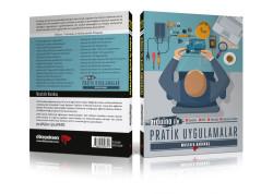 Arduino ile Pratik Uygulamalar Kitabı - Thumbnail