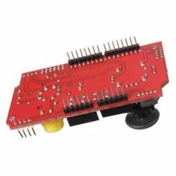Arduino Joystick Shield - Thumbnail