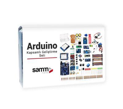 Arduino Kapsamlı Geliştirme Seti