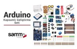 Arduino Kapsamlı Geliştirme Seti - Thumbnail