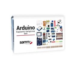 SAMM - Arduino Kapsamlı Geliştirme Seti