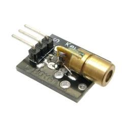 Çin - Arduino Lazer Modülü